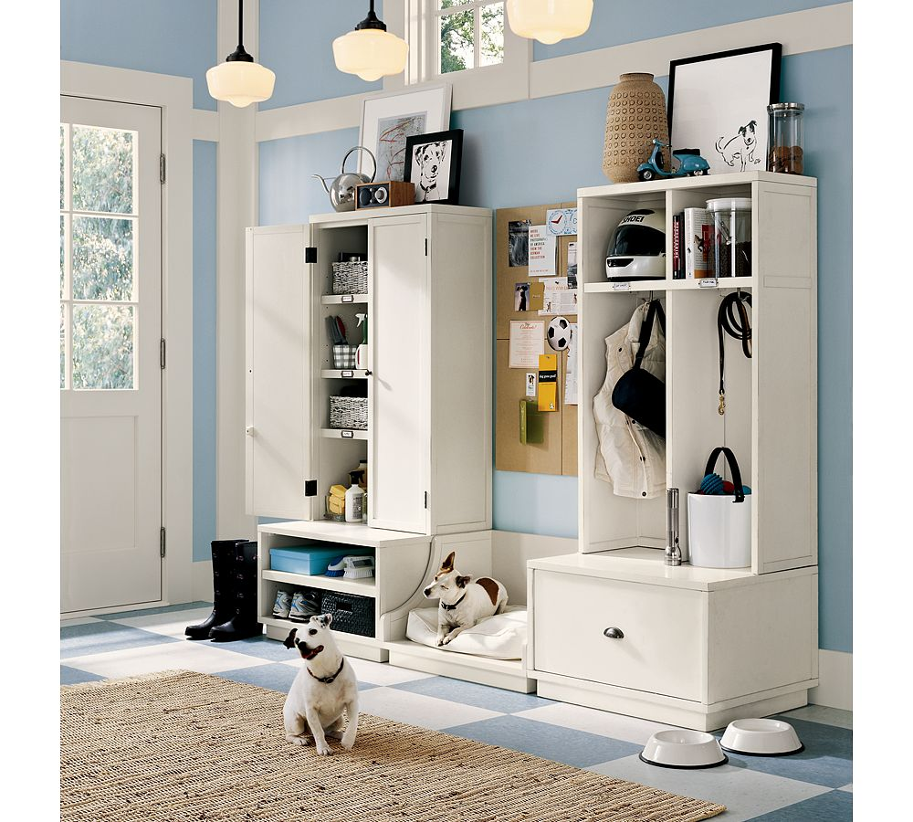Category Storage Cabinets
