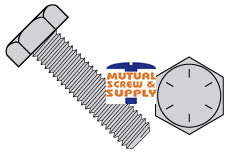 Mutualscrews Metric tap bolt