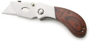 Titan Multi-Purpose Folding Utility Knife