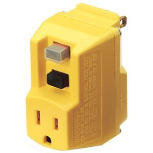 Gfci Cord Adapters Mutual Screw Supply