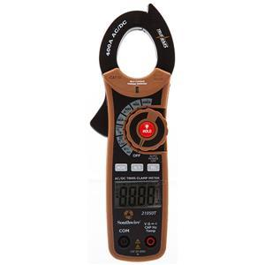 Southwire 400A Clamp Meter w/ True RMS, AC/DC