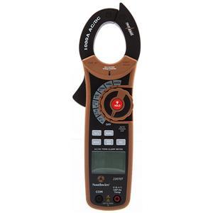 Southwire 1000 A Clamp Meter w/ True RMS, AC/DC