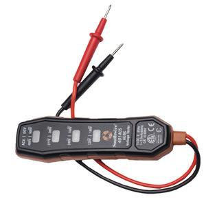 Southwire 4-Way Voltage Tester, AC/DC, CAT III