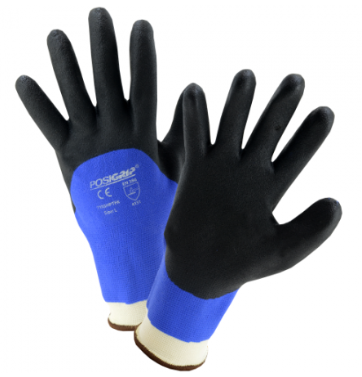 West Chester 15 Gauge Nylon Double Dipped Gloves