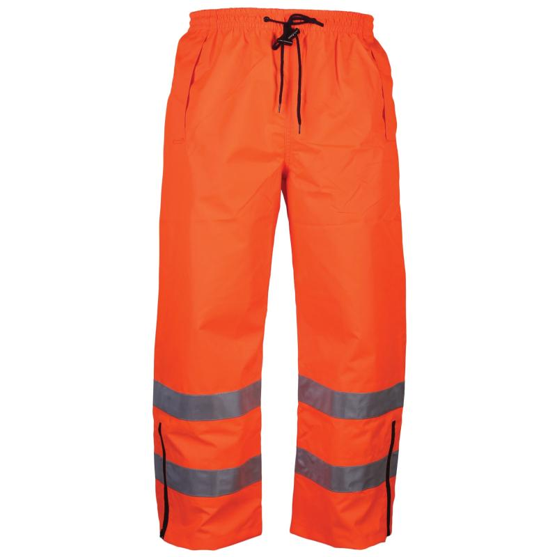Waist Pants Orange Class E