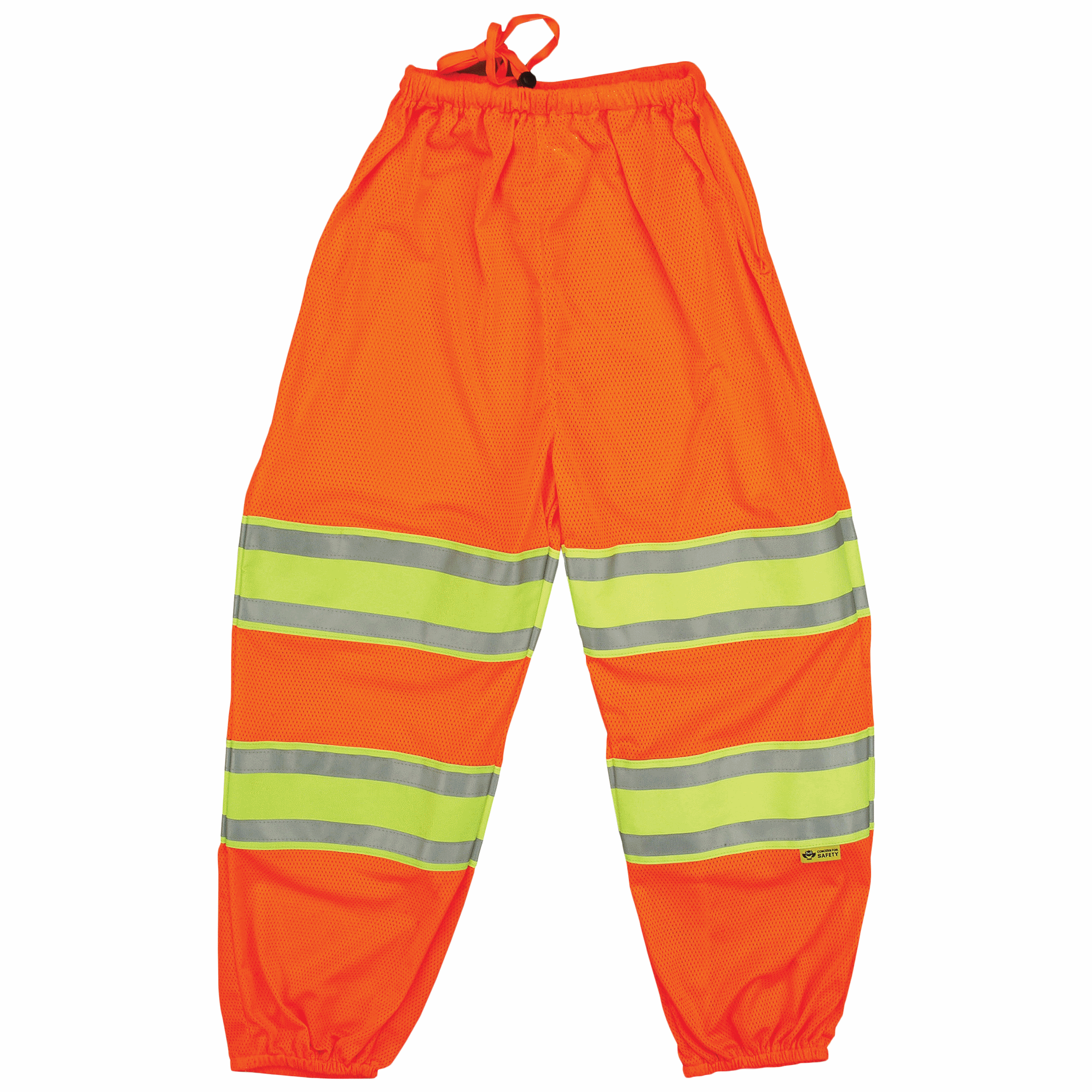Orange Minnesota Pants