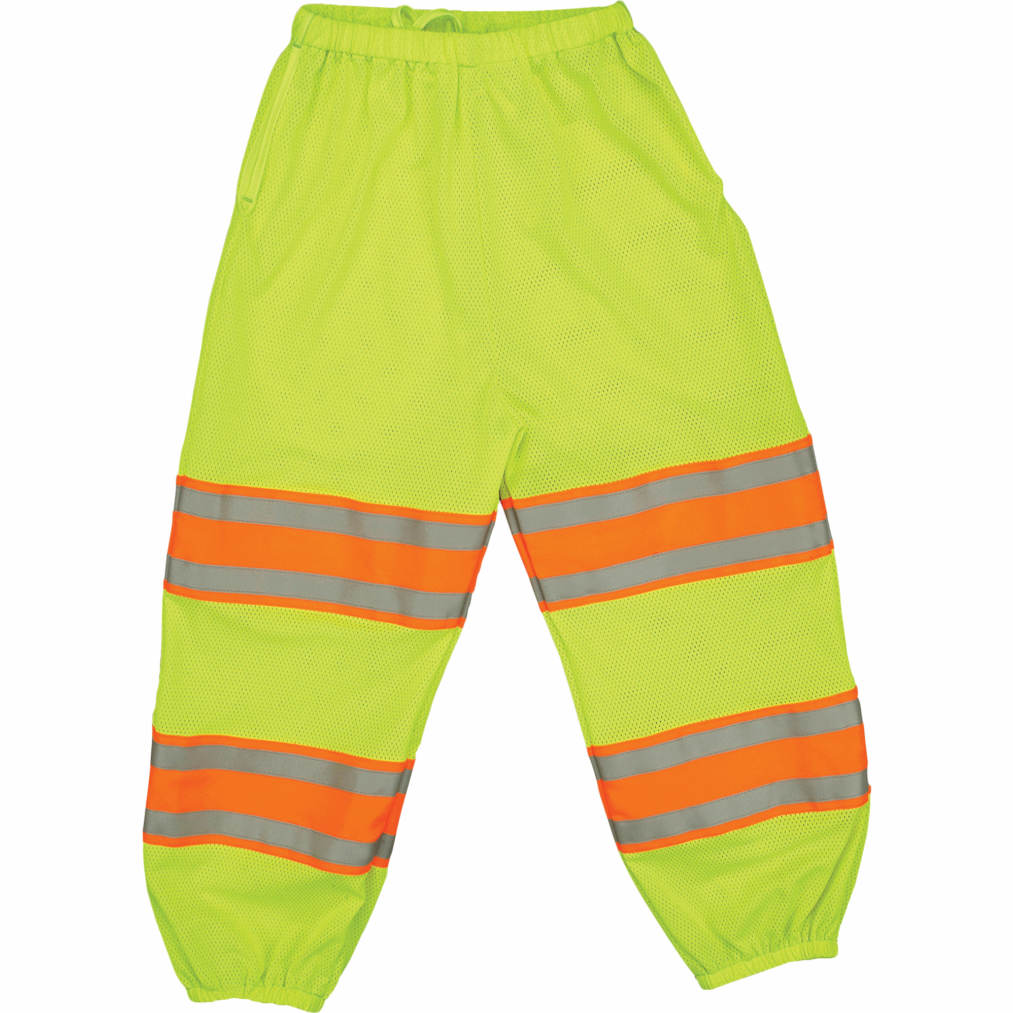 Lime Minnesota Pants