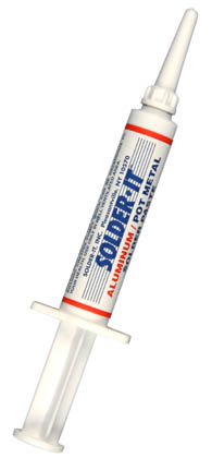 Solder-It ALP-21 Solder-It Aluminum Solder Paste