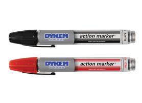 Action Marker® 44 Medium Tip Markers (2 Color Options)