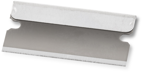 Titan 21pc. Heavy Duty Razor Blades