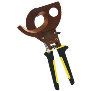 Southwire Telescopic Ratcheting Cable Cutter, 600 Cu/600 Al, 9 1/4""