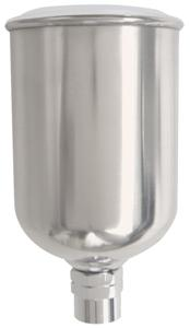 Titan 150ml Stainless Steel Paint Cup