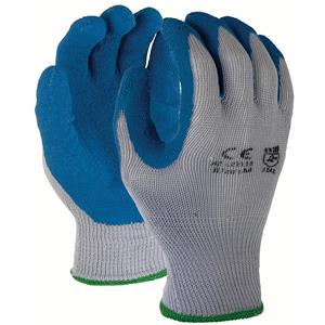 Mutual Latex Coated Gloves