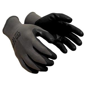 Mutual Nitrile Coated Gloves