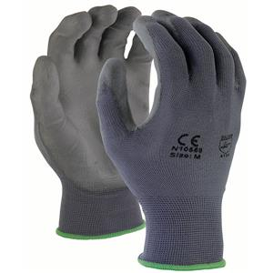 Mutual Polyurethane Coated Gloves
