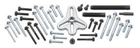 GearWrench Master Bolt Grip Kit - Multi-Use Puller Kit