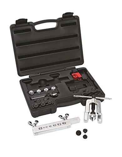 GearWrench Combination Double/Bubble Flaring Tool Kit