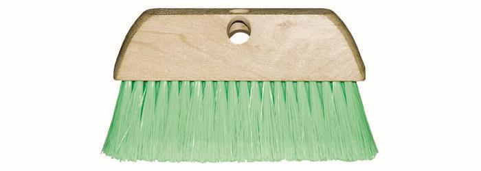 Magnolia Brush Green Nylex Faux Finishing Brush