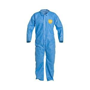 DuPont™ ProShield® Basic Coveralls w/ Open Wrists & Ankles Blue