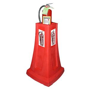 Original FireMate Fire Extinguisher Stand