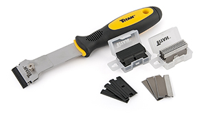 Titan 22pc Scraper Set