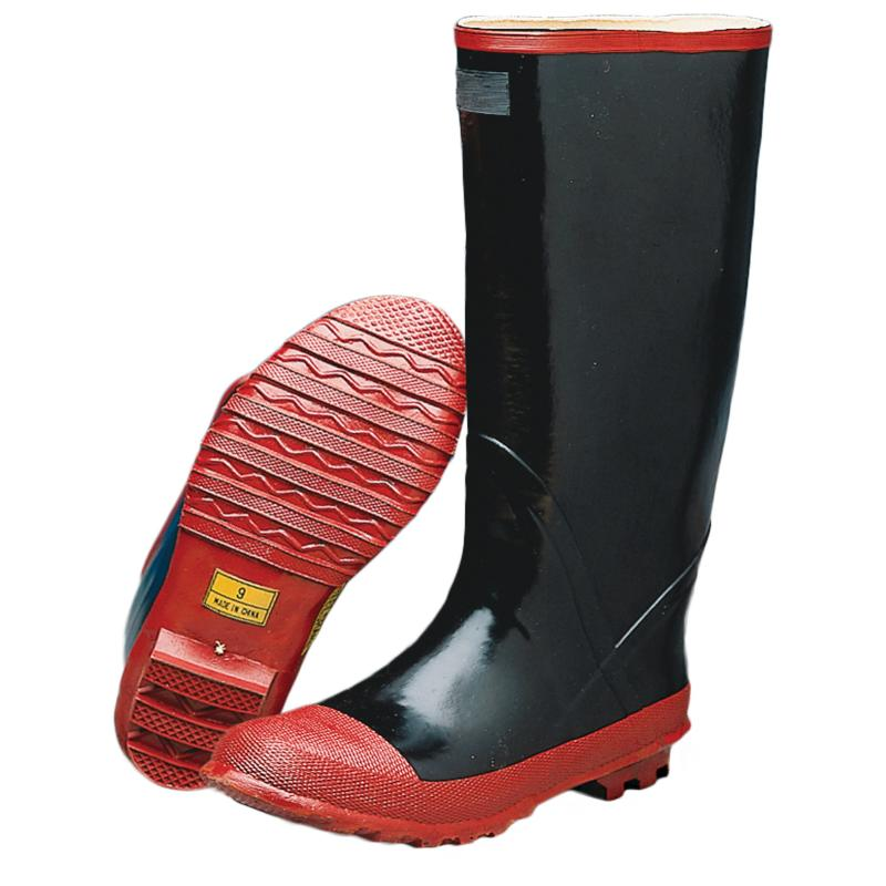 Rubber Boots -12""