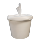 AgoNow Sanitizing Wipe Kit w/ Wiper Roll (No Cleaning Solution)
