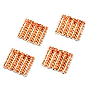 Titan 20pc. Mig Welder Contact Tips