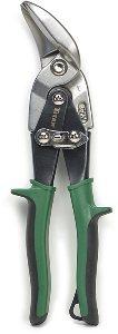 Titan Right Cut Offset Aviation Snips