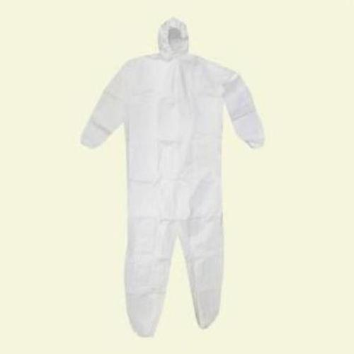 X-LARGE SUPERTUFF™ POLYPROPYLENE PAINTER'S COVERALLS WITH HOOD