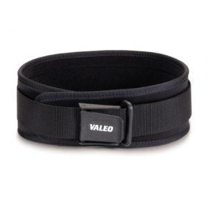 "Valeo 4"" Classic Competition Lifting Belt Small"