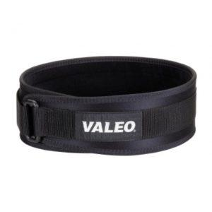 "Valeo 4"" Performance Lifting Belt Small"