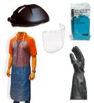 Personal Protective Gear Package