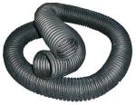 Black Hose, 4-Inch x 10-Feet