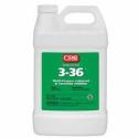 CRC 3-36® Multi-Purpose Lubricant 1 Gal