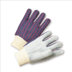 West Chester 100 Standard Split Cowhide Leather Palm Gloves