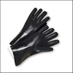 West Chester J1047RF Rough Grip PVC Interlock Gloves