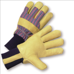 West Chester 1555 Premium Grain Pigskin Leather Palm Gloves