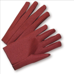 West Chester 201 Stretch Vinyl Impregnated Gloves Mens