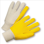 West Chester 205 Vinyl Impregnated Gloves, Mens