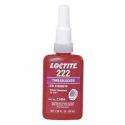 Loctite 222 Threadlocker, Low Strength/Small Screw 10ml