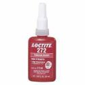 Loctite 272 Threadlocker, High Temp/High Strength 50ml