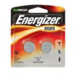 Energizer® 2025 Batteries