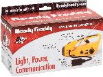 SAS Safety Ready Freddy Light, Power, Communication Unit