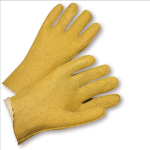 West Chester 3115 Vinyl-Coated Seams Out Gloves