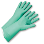 West Chester 33413 Standard Unlined Nitrile Gloves 11 mil
