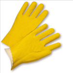 West Chester 3962 Vinyl-Coated Jersey Lined Gloves