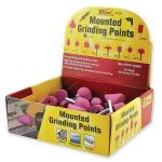 Ivy Classic 40700 Mounting Grinding Point Assortment
