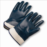 West Chester 4550FC Fullly Coated Nitrile Smooth Finish Gloves