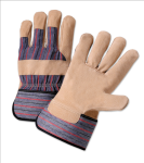 West Chester 500P Select Brushed Pigskin Palm Gloves